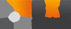 Logotipo BñB. Vive Barañain