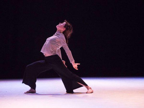 Dinamo Danza, escuela de danza. Con Carmen Larraz