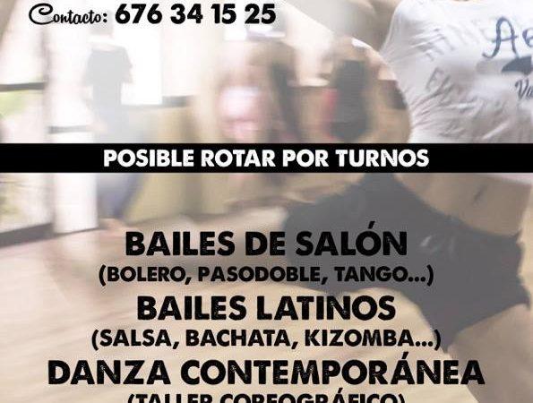 Escuela de danza Arantxa Villanueva